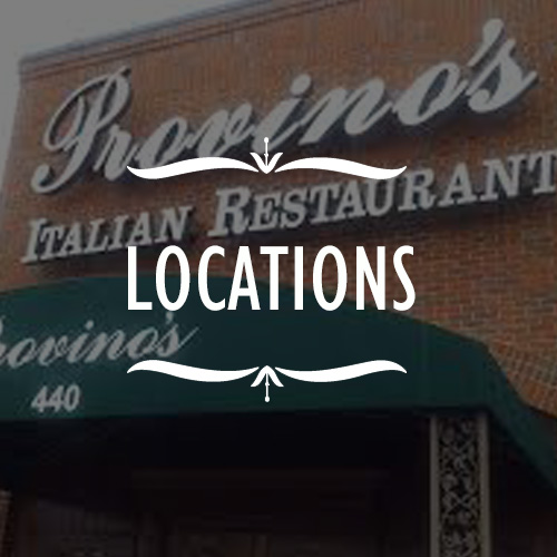 Provinos Italian Restaurant – Serving the Atlanta area since