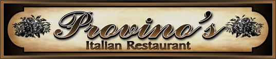 Provinos Italian Restaurant Logo